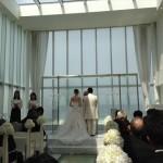 桑さん 結婚式_R